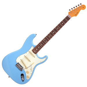 FENDER Japan Exclusive Classic 60S STRAT Sonic Blue