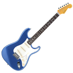 FENDER Japan Exclusive Classic 60S STRAT Old Lake Placid Blue