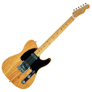 FENDER Japan Exclusive Classic 50S TELE TEXAS Special Vintage Natural