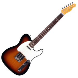 FENDER Japan Exclusive Classic 60S TELE Custom 3-Color Sunburst