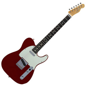 FENDER Japan Exclusive Classic 60S TELE Custom Candy Apple Red