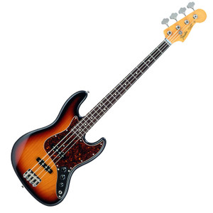 FENDER Japan Exclusive Classic Special 60S JAZZ BASS 3-Color Sunburst