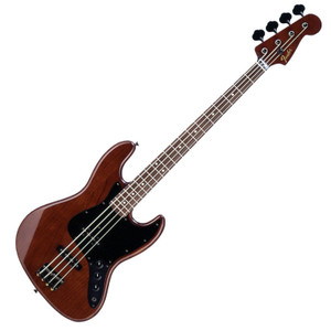 FENDER Japan Exclusive Classic 60S JAZZ BASS Walnut