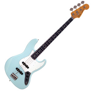 FENDER Japan Exclusive Classic 60S JAZZ BASS Sonic Blue