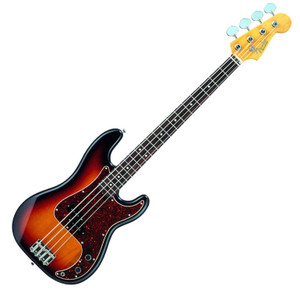 FENDER Japan Exclusive Classic 60S P BASS USA Pickups 3-Color Sunburst