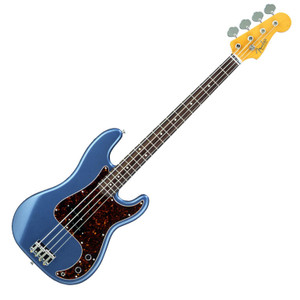 FENDER Japan Exclusive Classic 60S P BASS Old Lake Placid Blue