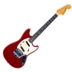 FENDER Japan Exclusive Classic 60S Mustang Dakota Red