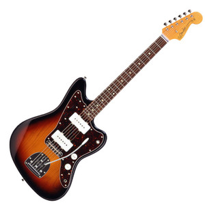 FENDER Japan Exclusive Classic 60S JazzMaster 3-Color Sunburst