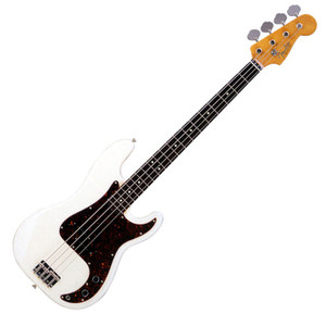 FENDER Japan Exclusive Classic 60S P BASS Vintage White