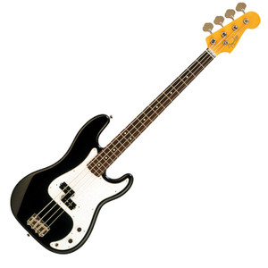 FENDER Japan Exclusive Classic 60S P BASS USA Pickups Black