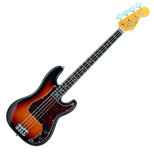 FENDER Japan Exclusive Classic 60S P BASS 3-Color Sunburst
