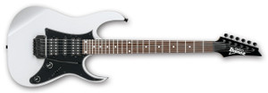 Ibanez Electric Guitar GRG150B GIO starter kit included WH (White)