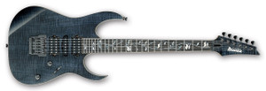 Ibanez Electric Guitar RG8571 j.custom BX (Black Onyx)