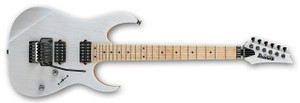 Ibanez Electric Guitar RG652AHM Prestige AWD (Antique White Blonde)
