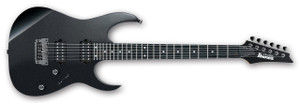 Ibanez Electric Guitar RG652FX Prestige GK (Galaxy Black)