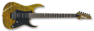 Ibanez Electric Guitar RG950WFMZ Premium TGE (Tiger Eye)