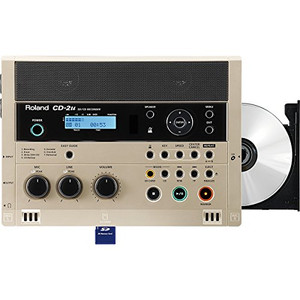 Roland CD-2u SD/CD Recorder - Ships from USA