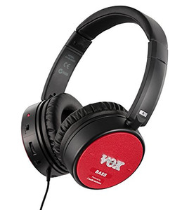 VOX amPhones BASS Active Guitar Headphones - Ships from USA