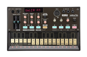 KORG volca fm DIGITAL FM SYNTHESIZER - Ships from Oregon USA