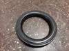 "NOS Clipper 12"" x 1.75"" Solid Rubber Tire"