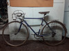 "27"" Rochet Touring Bicycle"