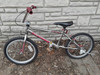"20"" Schwinn XS BMX Bicycle"