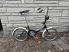 "20"" Silk Folding Bicycle"