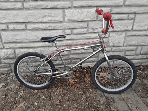 """20"""" Schwinn Scrambler BMX Bike"""