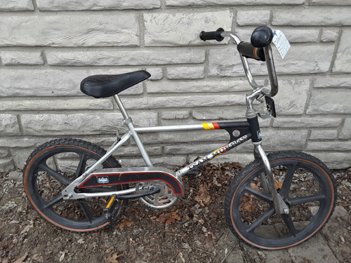 "20"" Team Murray BMX Bicycle"