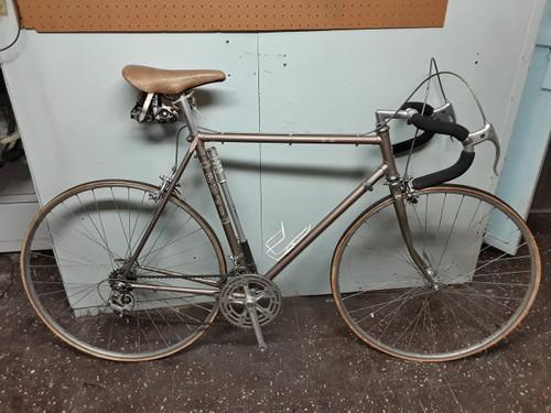 """27"""" Fuji Ace Bicycle"""