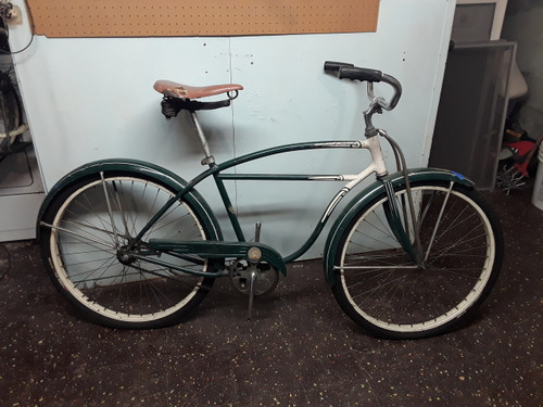 "26"" Schwinn Hornet Bicycle"