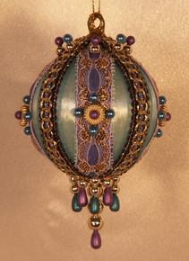 "Handmade Christmas Ornaments ""Narayana"""