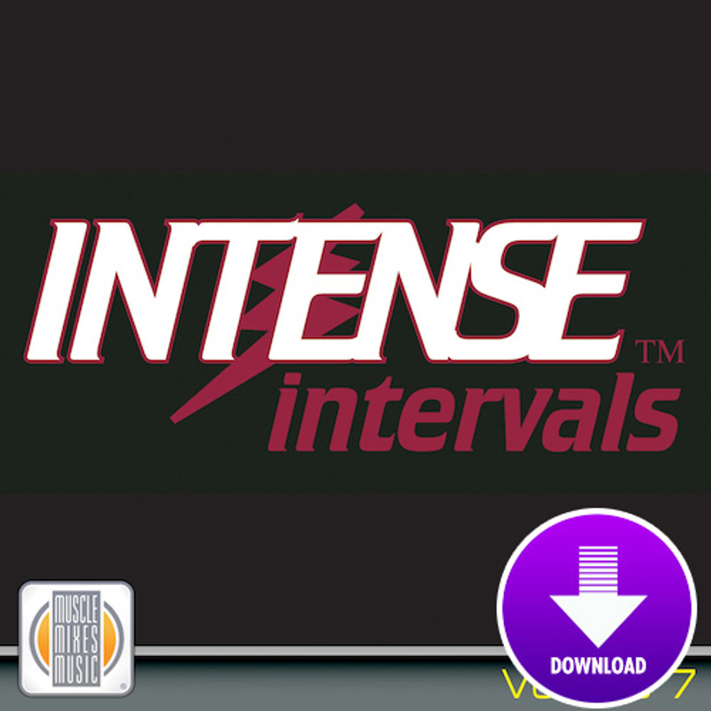 Intense Intervals‰, vol. 7 [Choreo + Music]