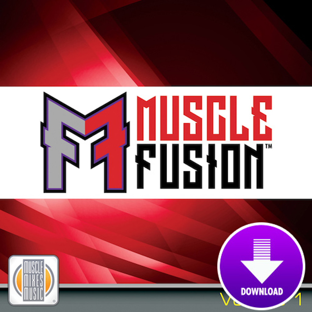 MUSCLE FUSION, vol. 1 [Choreo + Music]