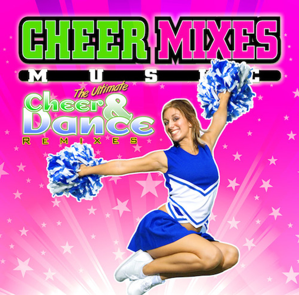 Cheer Song for License