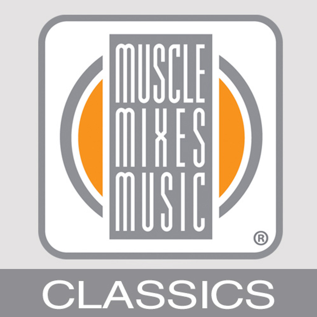 Muscle Mixes Music Classic: Circuit Plus 3:1