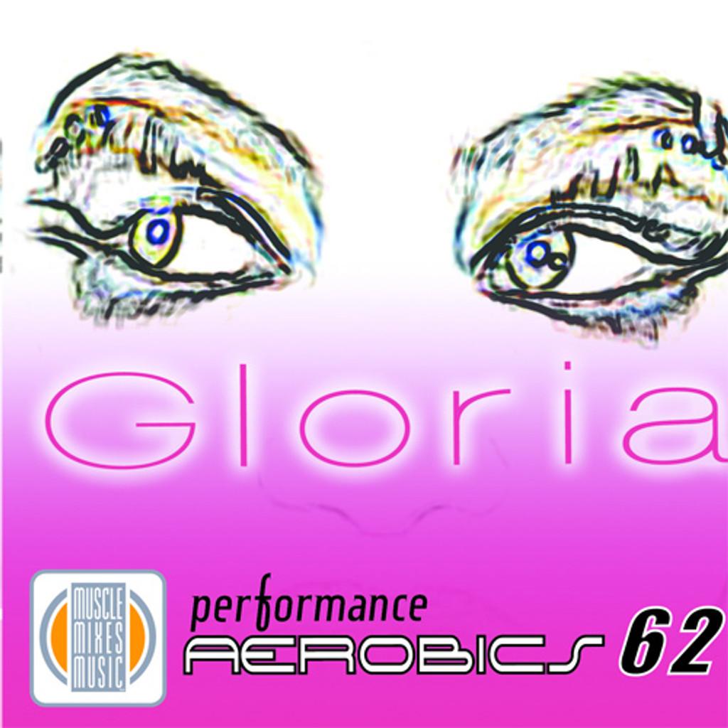 GLORIA - Performance Aerobics 62
