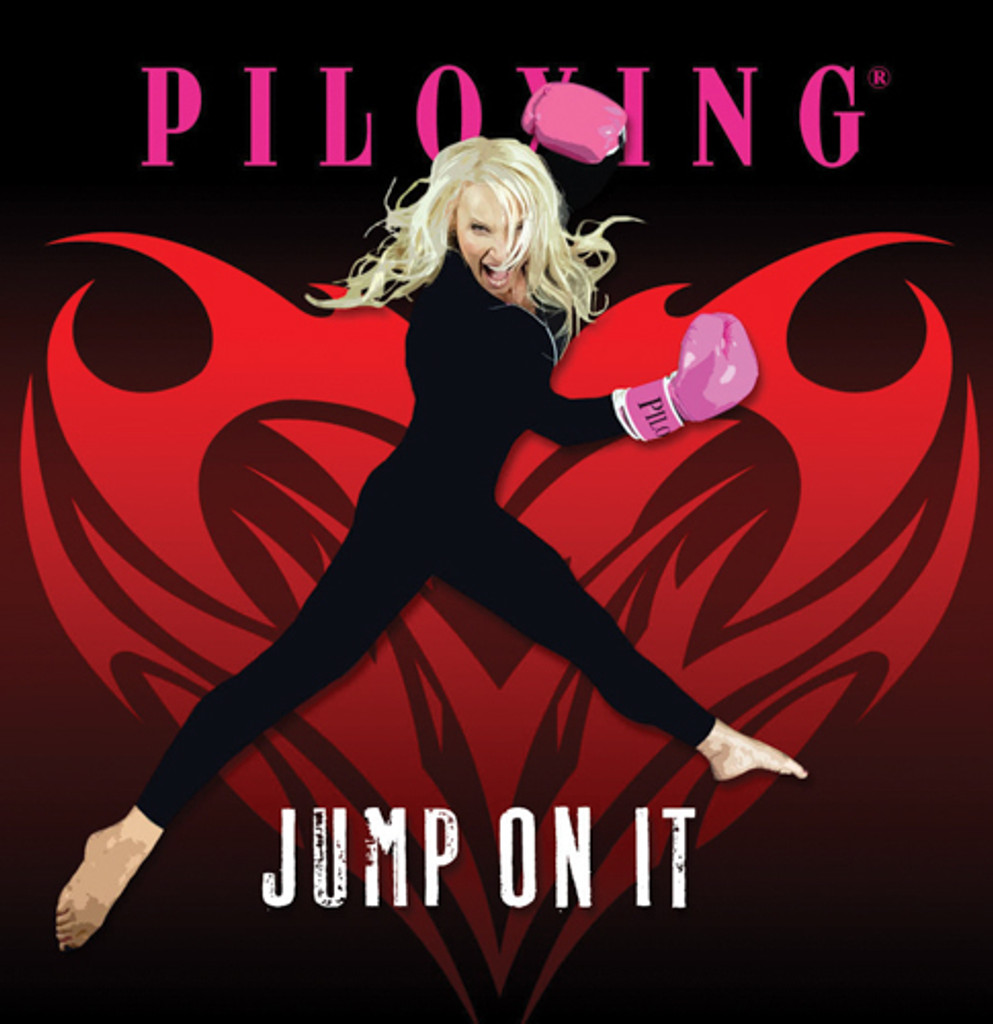 JUMP ON IT, Piloxing vol. 6