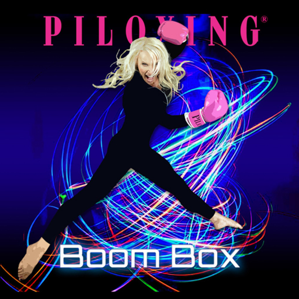 BOOM BOX, Piloxing vol. 7