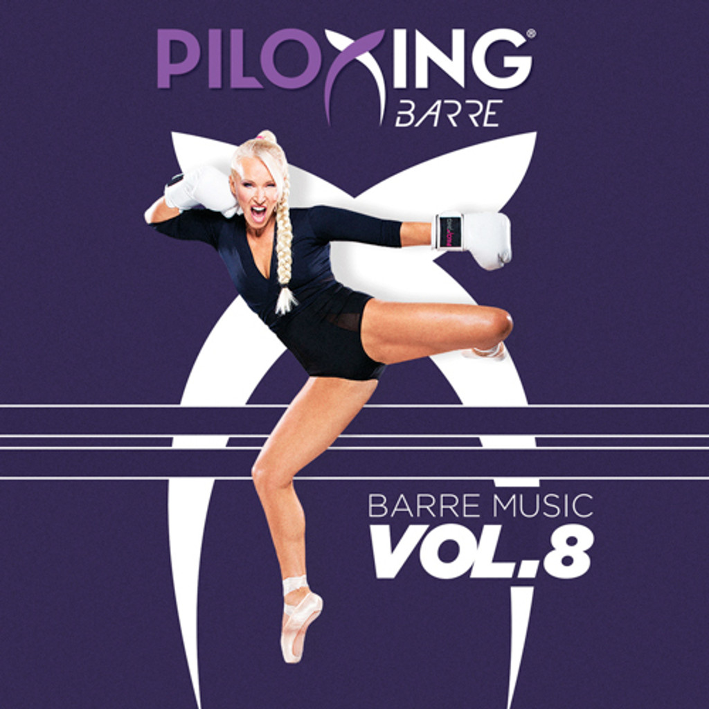 PILOXING BARRE, vol. 8