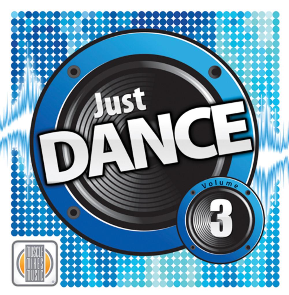 JUST DANCE! Vol. 3