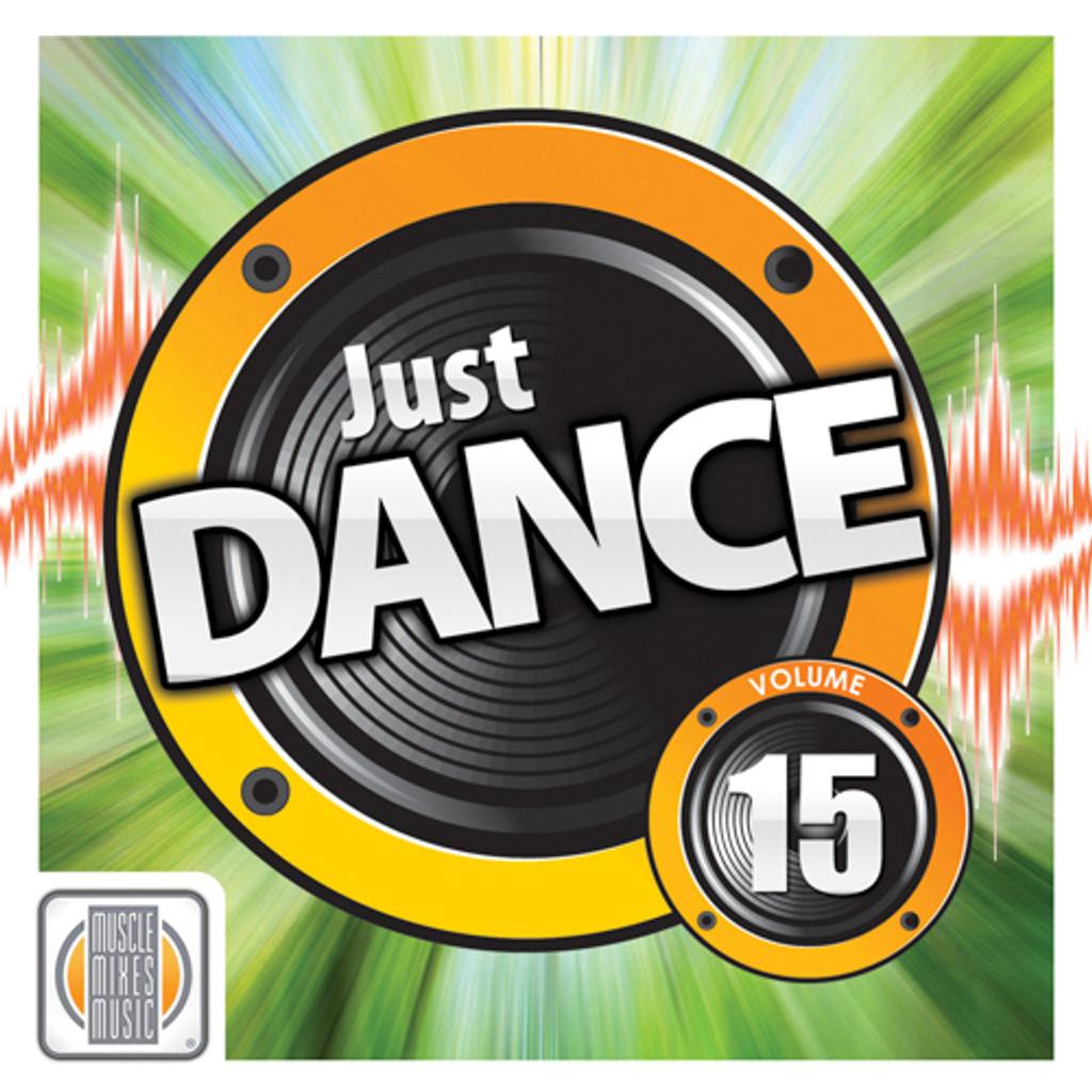 JUST DANCE! Vol. 15
