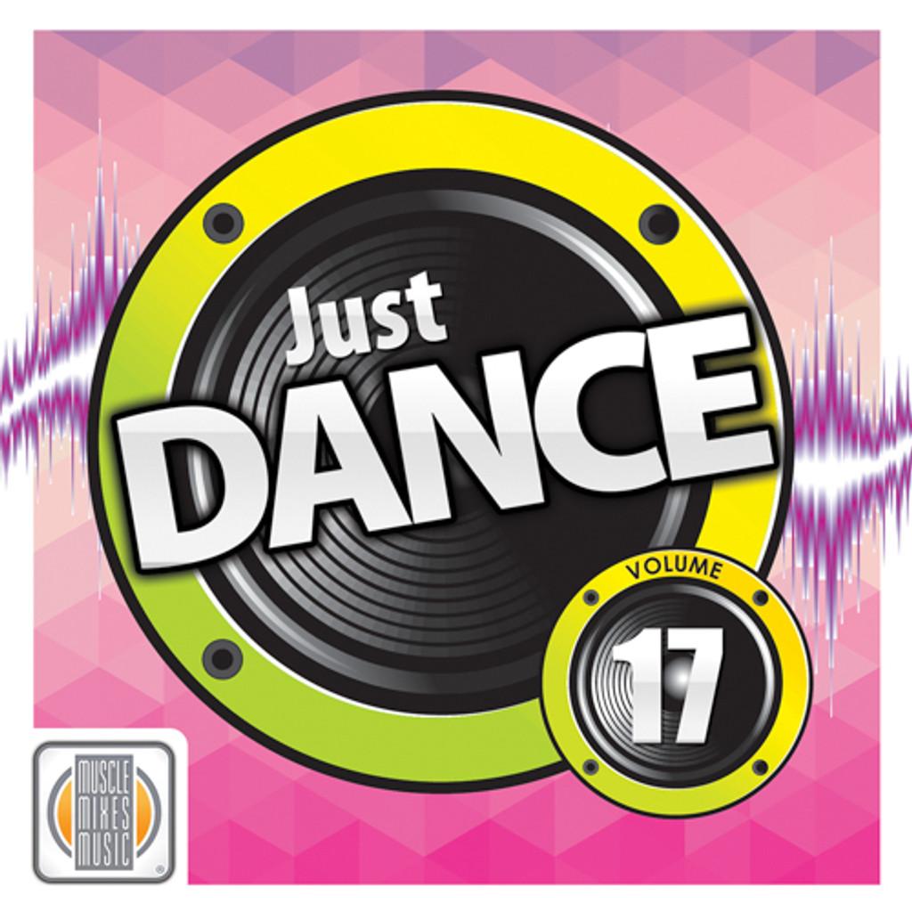 JUST DANCE! Vol. 17