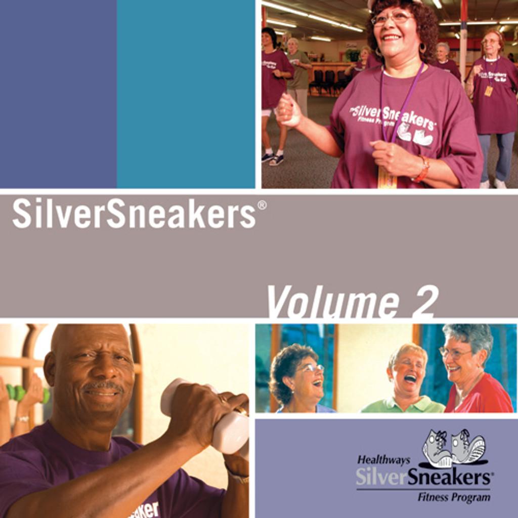 SILVERSNEAKERS Vol. 2