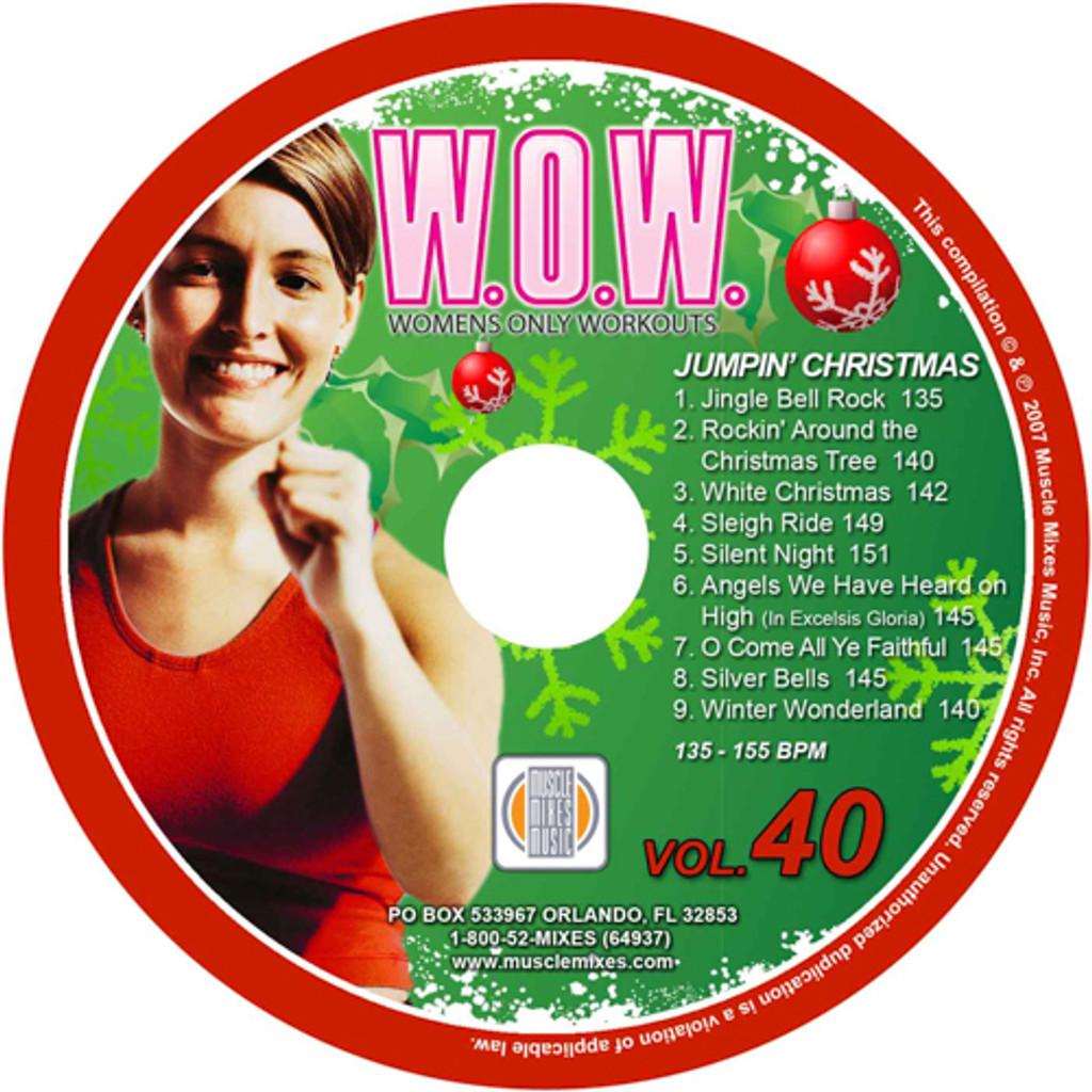JUMPIN‰Ûª CHRISTMAS
