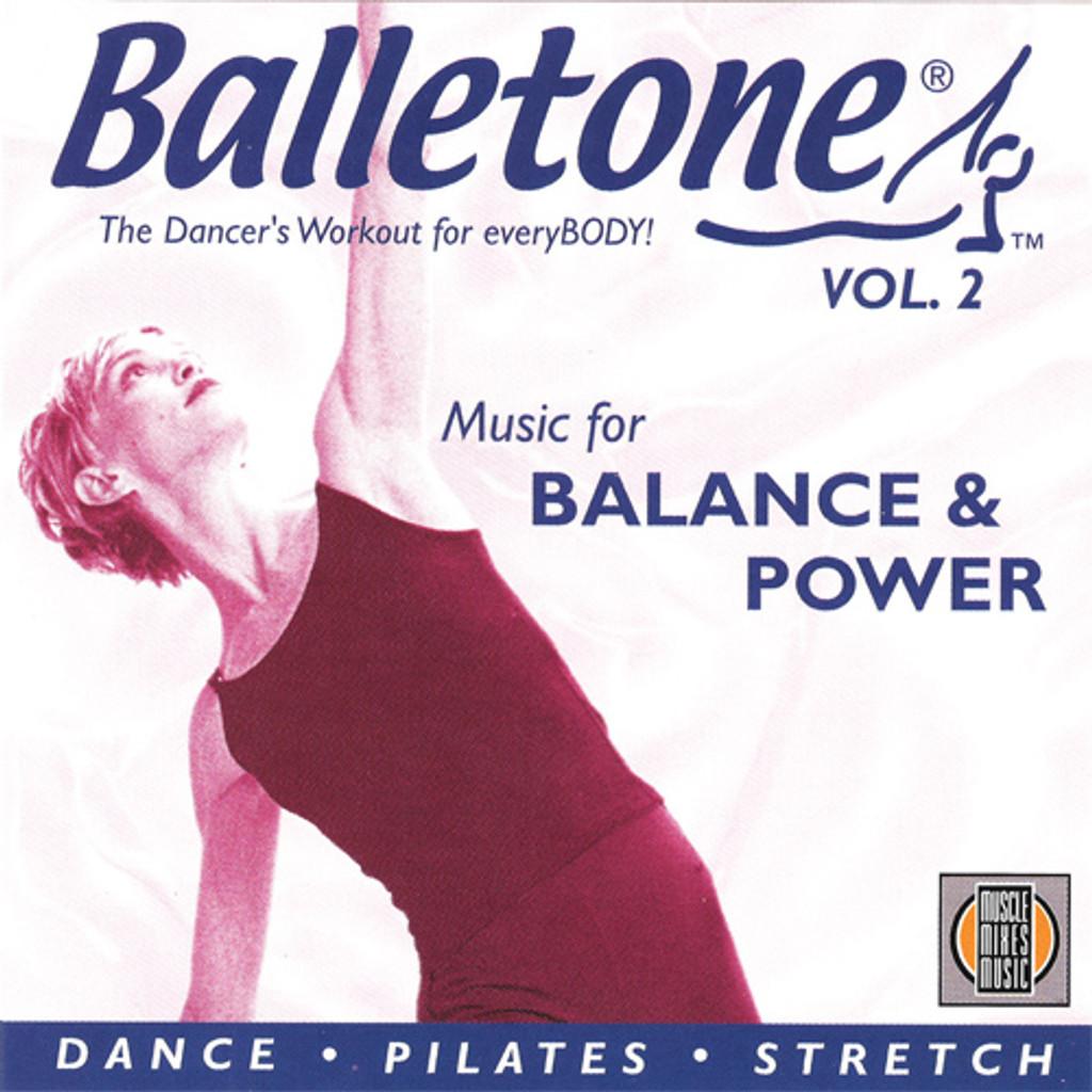 BALLETONE - Volume 2-CD