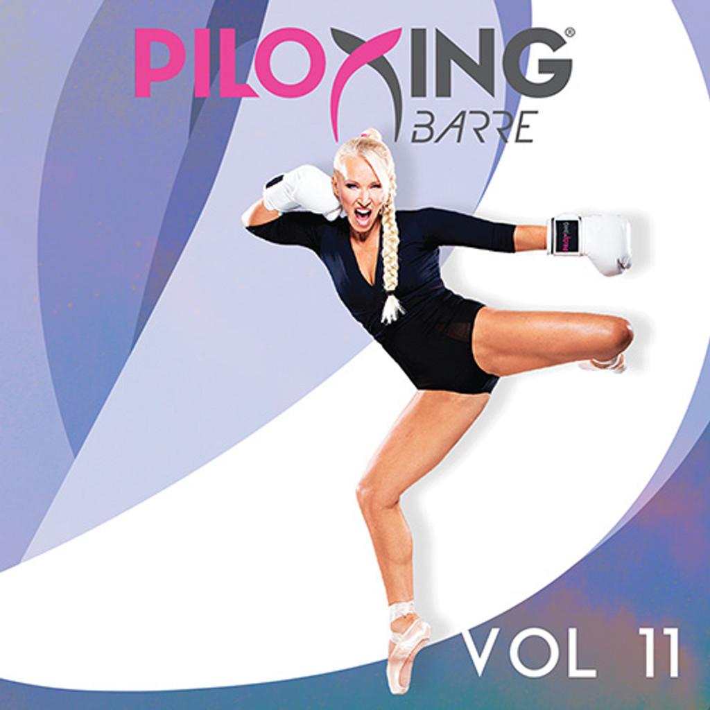 PILOXING BARRE, vol 11