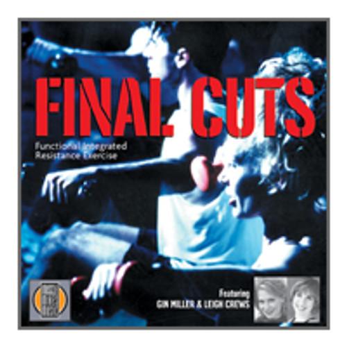 FINAL CUTS 1 CD