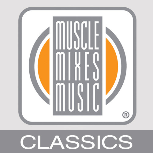 Muscle Mixes Music Classic: Dance Hits 4