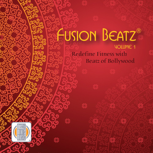 Fusion Beatz BOLLYWOOD, vol. 1